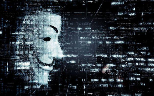 """""""Las amenazas son muchas y están en las redes sociales, una que tiene nombre y apellido este grupo Anonymous"""", afirmó el viceministro de Telecomunicaciones. Foto: Pixabay"""