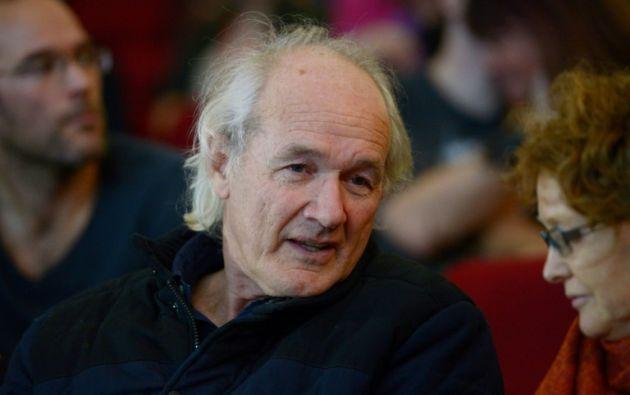 """""""Tengo 74 años y tengo mejor aspecto que él, que tiene 47. Estoy conmocionado"""", añadió Shipton. Foto: AFP"""