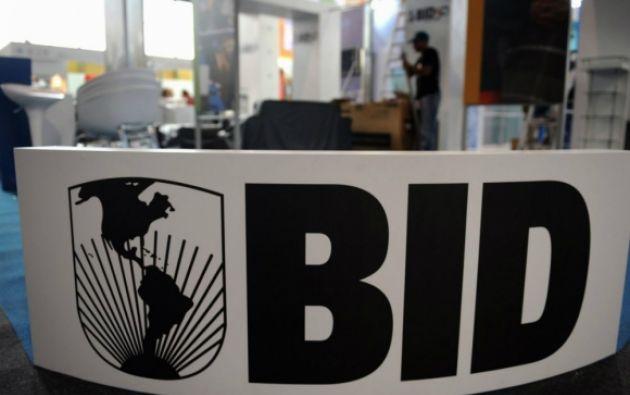 El monto aprobado por el BID es de libre disponibilidad y servirá para dar sostenibilidad a las finanzas públicas. Foto: AFP.