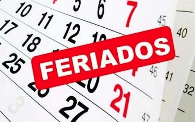 Moreno consideraba que el Día del Trabajo merecía algún tipo de conmemoración. Foto referencial: Pixabay