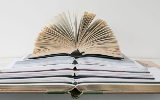 Ecuador está entre los países de la región donde se leen menos libros por año.