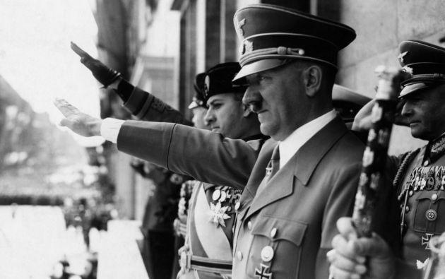 Este saludo, usado durante el imperio romano, es asociado ahora con las ideas del fascismo y del nazismo.