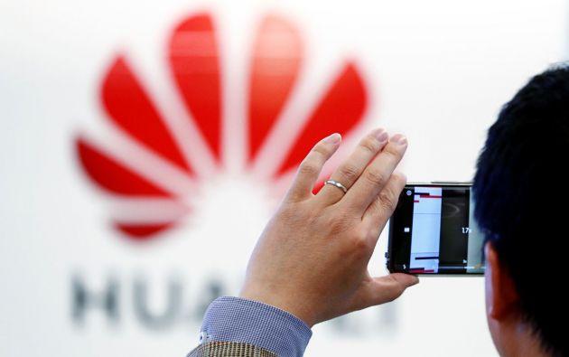 En términos globales, Huawei es el segundo mayor vendedor de smartphones con un 19% del mercado, detrás de Samsung (23,1%) pero antes de Apple (11,7%). Foto: Reuters.