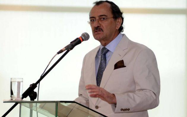 Interpol decidió retirar el nombre del excontralor Carlos Pólit, de la lista de personas con difusión roja.