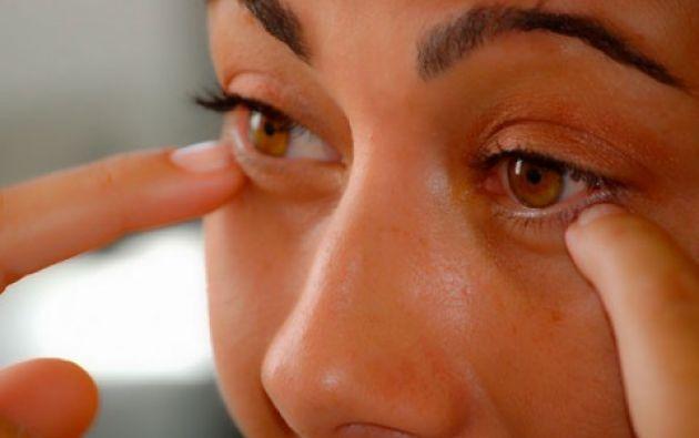 Las cataratas son la causa número uno de ceguera adquirida.  Foto: Pixabay