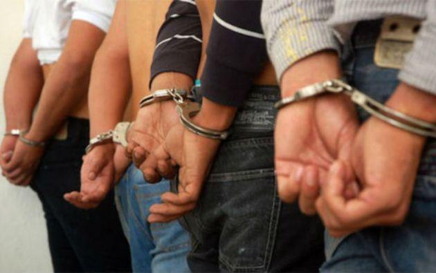 La Fiscalía y la Policía Judicial empezaron a investigar a esta banda delincuencial, entre octubre y diciembre de 2018. Foto: Pixabay
