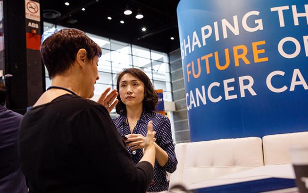 Esta cita mundial de cáncer congrega a más de 30.000 oncólogos y 2.400 estudios en Chicago.