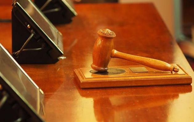 Según el fiscal Provincial, la jueza habría fallado contra la ley expresa. Foto: Pixabay