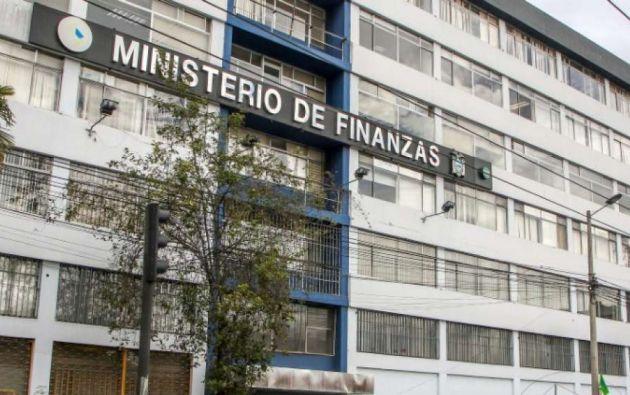 Sin esta operación, Ecuador tendría que pagar 1.500 millones de dólares por bonos que vencen en marzo de 2020.