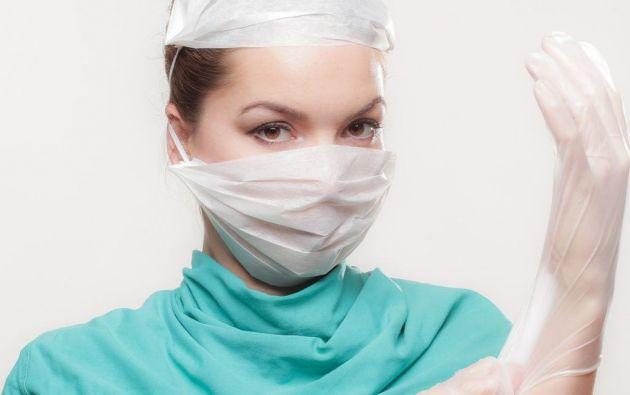 La orden de médicos anuló su autorización de ejercer la medicina. Foto: Pixabay