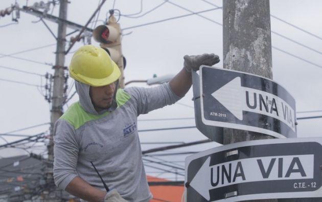 El cambio vial de bidireccional a unidireccional de la Av. Jorge Pérez Concha (Circunvalación Sur), es desde Ilanes hasta Higueras.