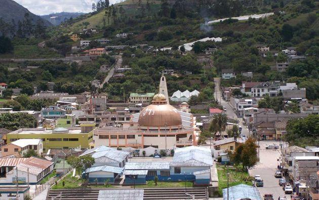 """El Programa """"Pueblos Mágicos"""" busca promover el desarrollo turístico de poblaciones ecuatorianas que cuentan con atributos culturales y naturales singulares."""