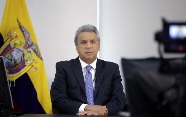 Moreno asistirá como invitado de la Alianza del Pacífico.