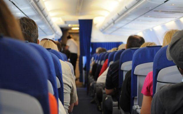 El monto de la multa del ICO representa 1,5% de la facturación anual de British Airways en 2017. Foto: Pixabay