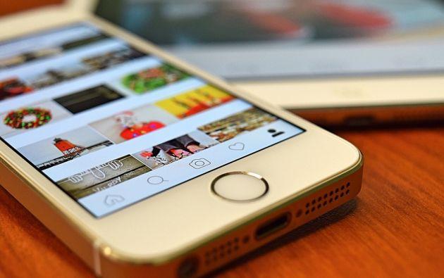 La aplicación de fotografías ya empezó un programa piloto de venta directa en marzo. Foto: Pixabay