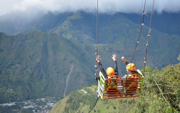 Los afiliados y jubilados pueden acceder a este servicio, a través de la página web www.biess.fin.ec. Foto: Ministerio de Turismo
