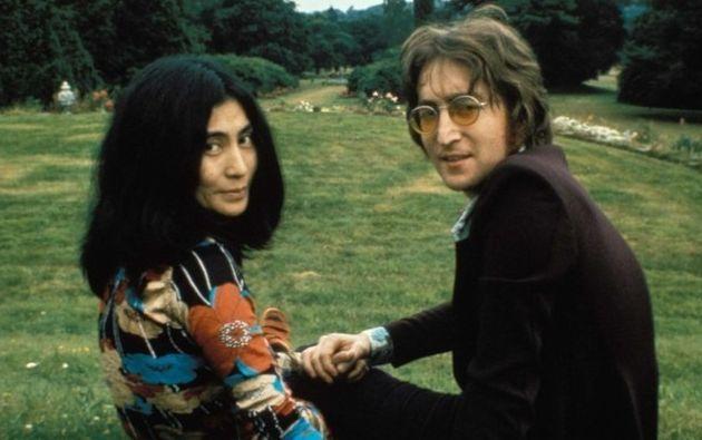 Para España y el Reino Unido, 'La balada de John y Yoko' no solo hablaba de amor. Por eso fue censurada.