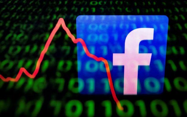 Algunos críticos de Facebook han dicho que la compañía debería enfrentar sanciones más duras. Foto: AFP