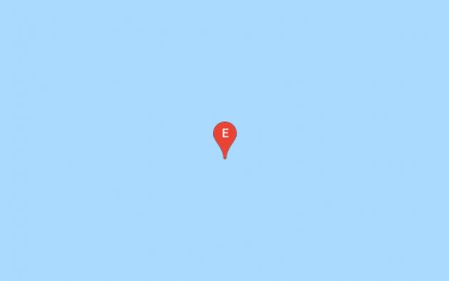 Magnitud:4.66 Profundidad: 10.00 km, a 275.29km de Puerto Ayora, Galapagos.