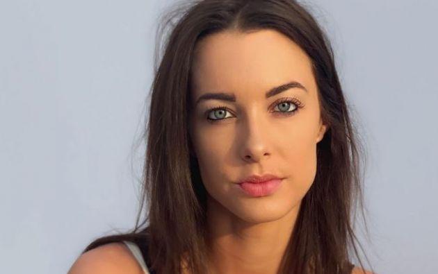 La joven de 35 años fue una de las primeras estrellas de las redes sociales en Reino Unido.