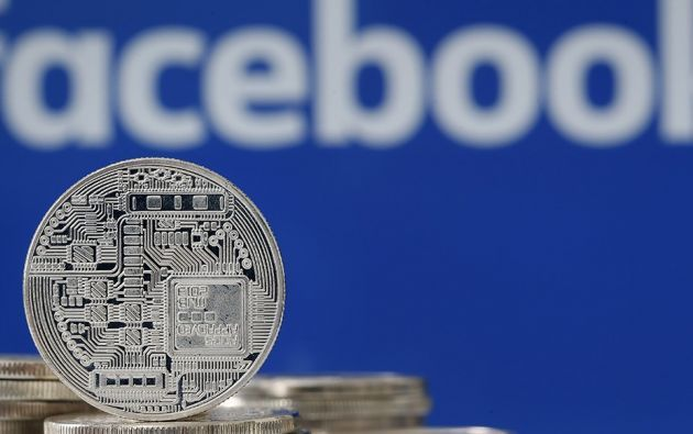 """Los ministros de Finanzas del G7 actuarán rápidamente ante el """"preocupante"""" proyecto de la criptomoneda libra de Facebook."""