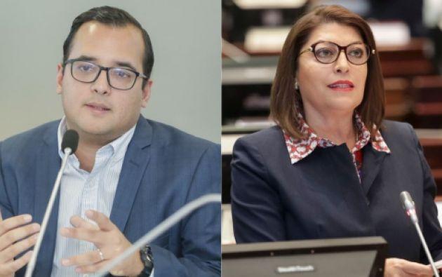 Fotos: Asamblea Nacional.