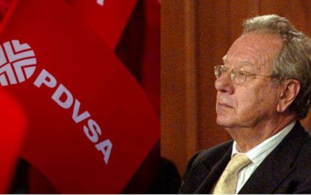 En el caso se indaga el cobro de 4,5 millones de euros de PDVSA.