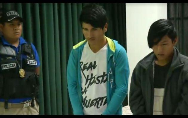 Tres adultos y dos menores habrían violado de una adolescente de 15 años en Bolivia. Foto: captura de video.