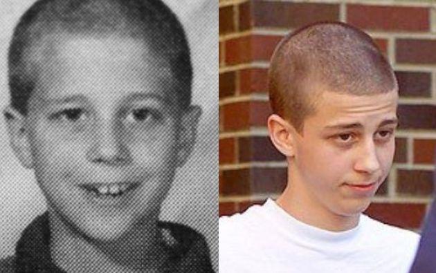 Cuando Drew Grant tenía 11 años, tomó el rifle de su abuelo y junto a un amigo asesinaron a 5 niños de la escuela Westside Middle School.