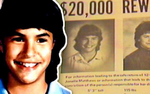 Jonelle Matthews desapareció el 20 de diciembre de 1984.