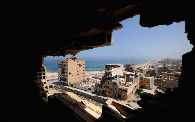 Los ataques se han realizado en varias ciudades libanesas. Foto: Reuters.