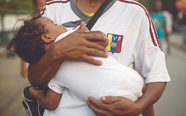 La medida es de carácter urgente, temporal y excepcional, por lo que tiene una vigencia de dos años o cuando cesen las circunstancias que impiden el registro de los menores como venezolanos.