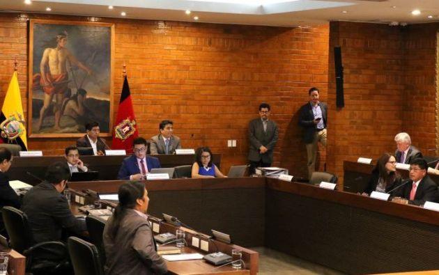 """""""Si el alcalde es hombre, la vicealcaldía debe estar destinada a una mujer"""", afirma la Defensoría del Pueblo."""