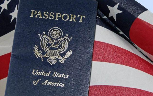 En Estados Unidos hay cerca de 22 millones de extranjeros que residen legalmente en el país. Foto: Pixabay