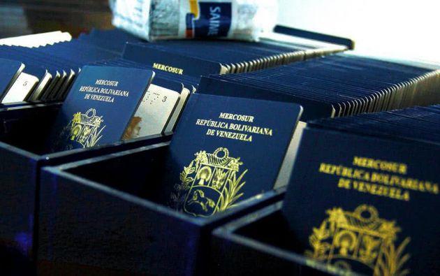El aplicante solo deberá pagar 50 dólares por el formulario de gestión y la tramitación burocrática de la misma, pero no la visa en sí. Foto: AFP