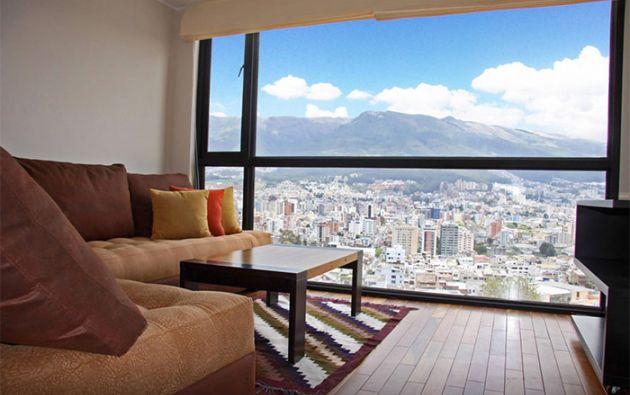 La normativa busca regular el hospedaje informal. Foto: Nataliya (Airbnb)