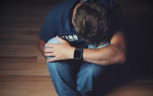 El hombre arrestado se había removido uno de sus propios testículos en 2012. Foto referencial: Pixabay