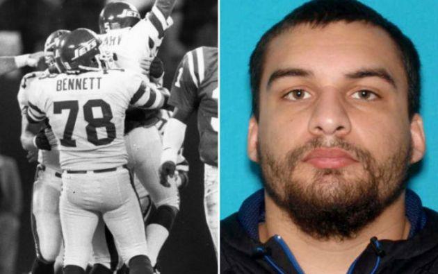 Todas las pruebas llevan a que Dylan Bennett habría asesinado a tiros a sus padres.