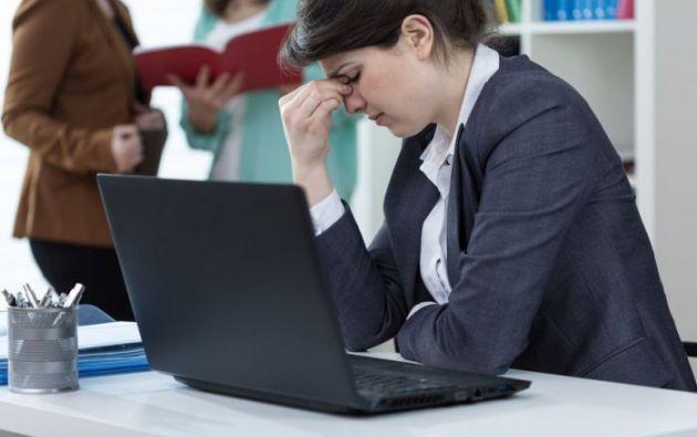 El estrés crónico tiene consecuencias irreversibles para la salud, generando daños en el hipocampo, en la memoria a corto plazo y en la capacidad de atención.