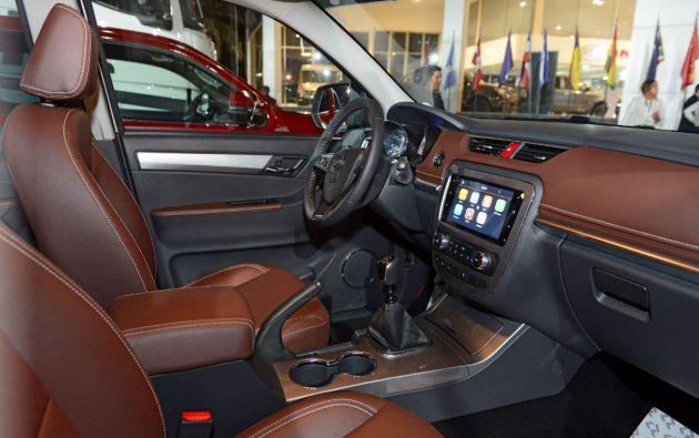 21.399 SUV de cinco puertas se vendieron en el mercado nacional entre enero y junio de este año, según datos de la AEADE.
