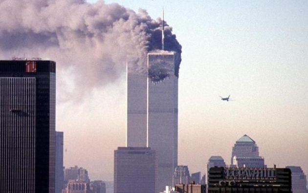 Cerca de 3.000 personas murieron a causa de los atentados del 11 de septiembre de 2001.