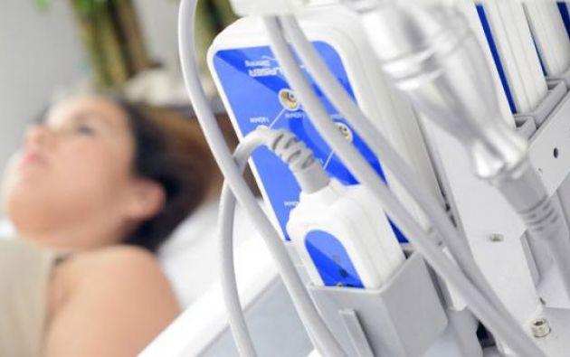 """Si en vez de cinco el tratamiento dura 10 años, el riesgo es """"alrededor de dos veces más elevado"""". Foto: Pixabay"""