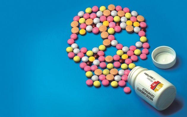 Millones perdidos por fármacos caducados, pero falta plata para enfermos catastróficos.