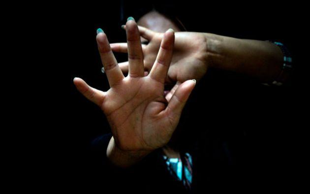 El ciudadano aprovechaba cuando la menor se quedaba sola en casa para abusar de ella.