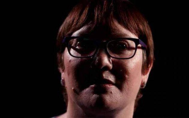 Jenny Haynes sufrió abusos sexuales violentos, e incluso tortura, de parte de su padre desde los 4 años hasta los 11.