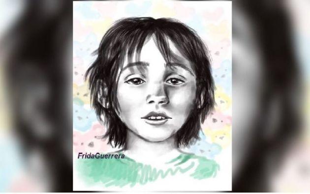 La madre y el padrastro de la menor la golpearon hasta matarla porque les enojó su llanto. Foto: Frida Guerrera