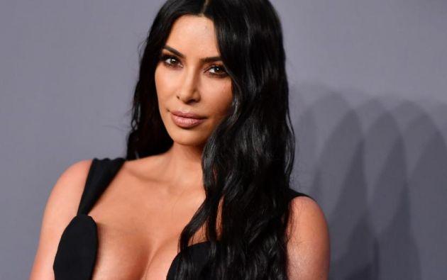 El médico de la celebridad asegura que Kardashian posee anticuerpos asociados con el lupus y la artritis reumatoide. Foto: AFP.