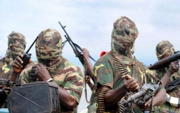 Durante la sangrienta campaña de Boko Haram el grupo ha asesinado a más de 27.000 personas. Foto: Reuters.