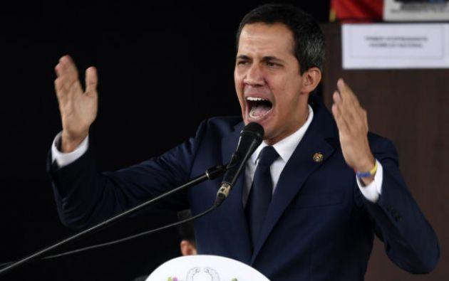 Los 12 países que apoyaron el TIAR establecieron que la crisis en Venezuela amenaza la paz y seguridad de la región. Foto: AFP.