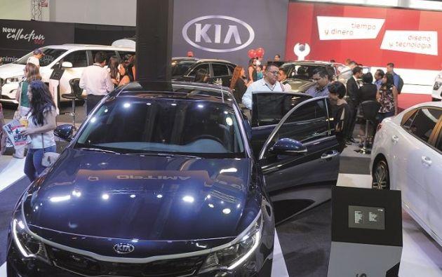 KIA importa vehículos desde México, entre esos los modelos Rio y Cerato, que representan el 30 por ciento de sus ventas en el año.